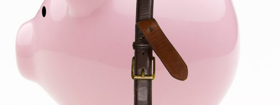 Tighten your belt